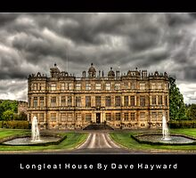 Longleat House by Dave Hayward