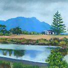 Mount Manypeaks,West Australia by robynart