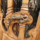 Door handle 1 by bubblehex08