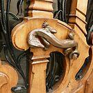 Door handle 2 by bubblehex08