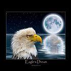 Eagle's Dream by Skye Ryan-Evans