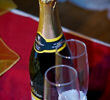 Champagne by saileshmakwana