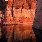 Antelope Canyon, Lake Powell by Wilson Wyatt  Photography