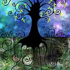 Branching Out by Tara Lemana