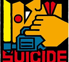 suicide by robert63