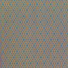 Silicon Atoms Orange Blue by atomicshop