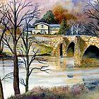 Kirkham by John Moore
