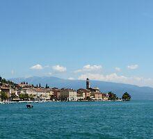 Limone sul Garda by pljvv