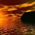 Beautiful Sunset.... by nishagandhi