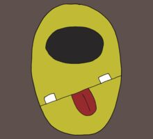 cyclops smilie... by kangarookid