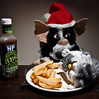 A Furby Is not Just for Christmas by Jon Bradbury