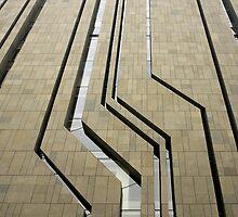 lines13 by dominiquelandau