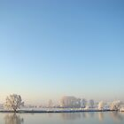 IJssel by anne reeskamp