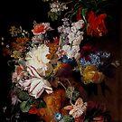 Dutch Still Life #3 by pucci ferraris