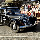 Citroen Light 15 by Edward Denyer