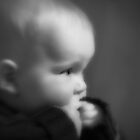 Lensbaby baby by Steve Barnes