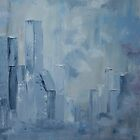rising from the mists by Linda Ridpath