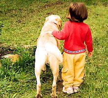 Good Friends by Esperanza Gallego