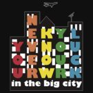 Big City Luck by YellowGecko
