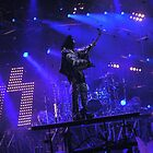 Kiss Concert 2008 Sydney Australia by porky84