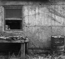 Rustic Charm by Claire Aberlé