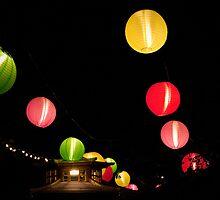 Lanterns by chrisdonia