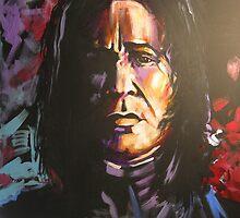 Severus by jeanal57