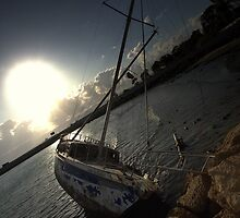 Don't drink and sail by fotopro