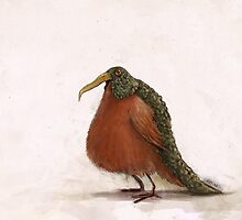 Chickodile by MrLone