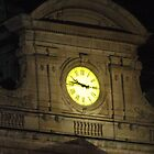 Clock On Montreal by MissBarber