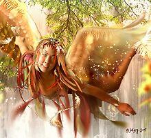 from Narnia to Nirvana by navybrat