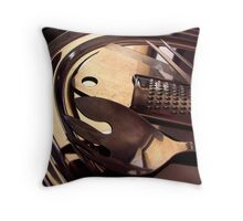 tool kit Throw Pillow