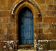 gods door by tim buckley | bodhiimages