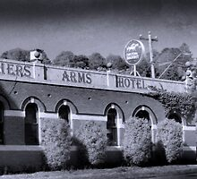 Farmers Arms - Daylesford.  by Craig Mitchell
