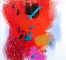 Improvisation 1 by Tom O'Rourke