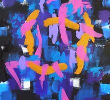 Improvisation 3 by Tom O'Rourke