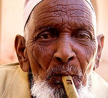 Amber Fort, Jaipur Portrait by eyesoftheeast