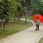 WALK IN THE PARK by RakeshSyal