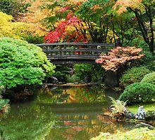 Autum Zen by worldtripper