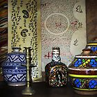 Moroccan Antiques by bevgeorge