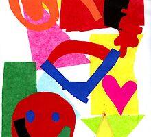 Fun, Fun, Fun  ( By Dante Dicandia ) by John Dicandia  ( JinnDoW )