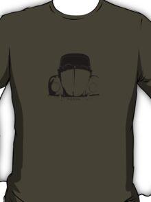 VW Beetle Shirt - PUDDIN T-Shirt