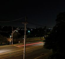 Street Lights by vonb