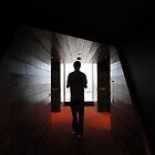 Silhouette by vonb
