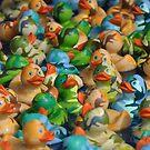 Feeling ducky by zappa7