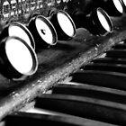 In Tune Mr Cornish by melodyart
