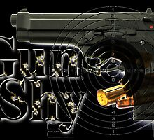 Gun Shy by blacknight