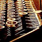 Tabular Key by melodyart