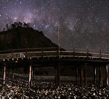 Old Rapid Bay Jetty by pablosvista2