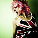 Brit Pop Princess by Charlie Trotman